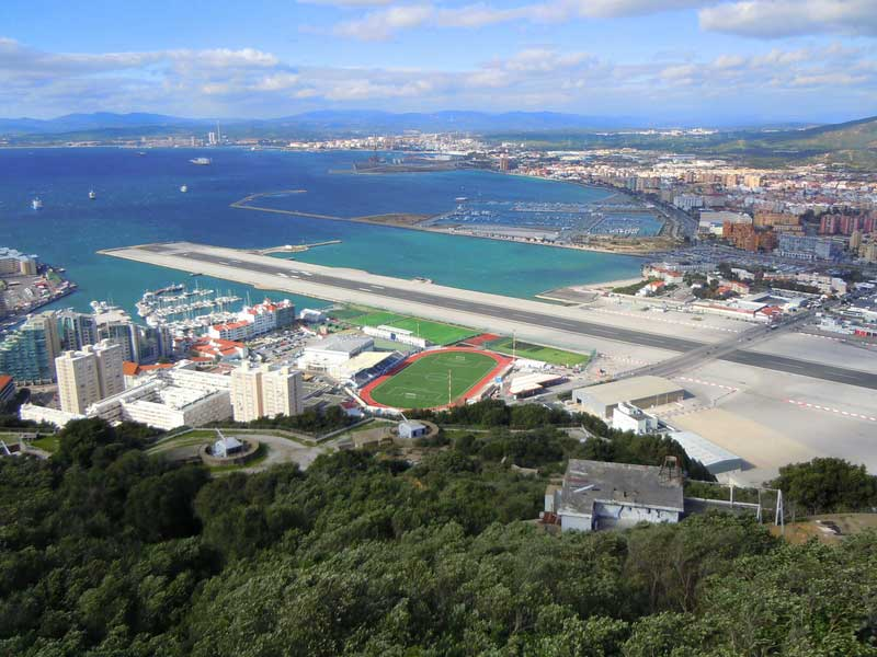 Things to do in Gibraltar